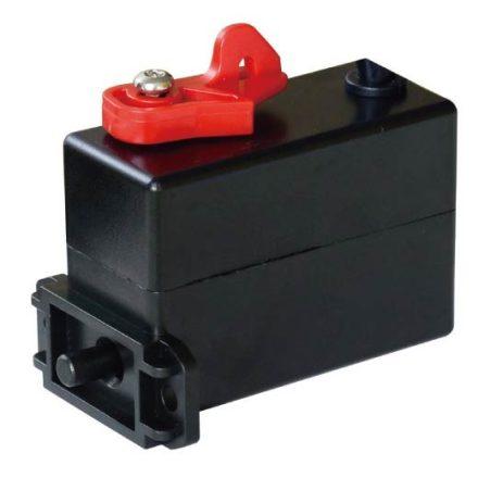 Elektromágneses zár Type2 töltőaljzathoz, DSIEC-ELB, Duosida