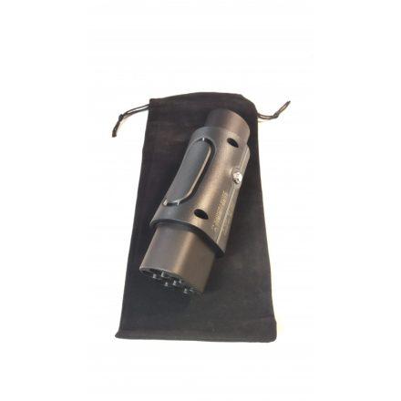 elektromos autó töltőkábel adapter - Type 2 / Type 1, 1×32 A, DUOSIDA