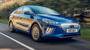 Hyundai Ioniq Electric 2020
